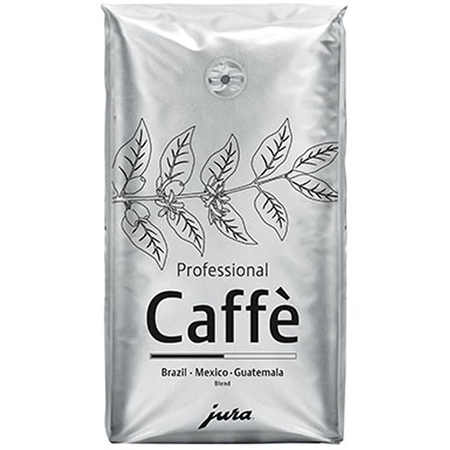 JURA Bonen Professional Café
