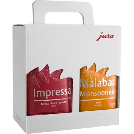 JURA Koffie-proef-set (assortiment)