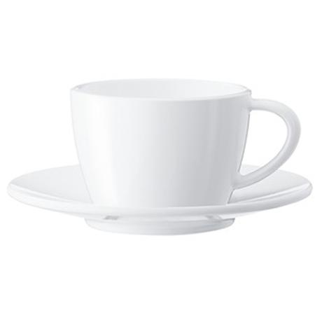 Jura Cappuccino kopjes per 2 stuks Koffie Accessoire