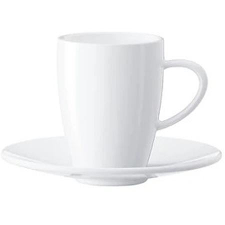 Jura Espresso-kopjes per 2 stuks Koffie Accessoire