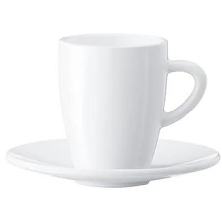 Jura Koffiekopjes per 2 stuks Koffie Accessoire
