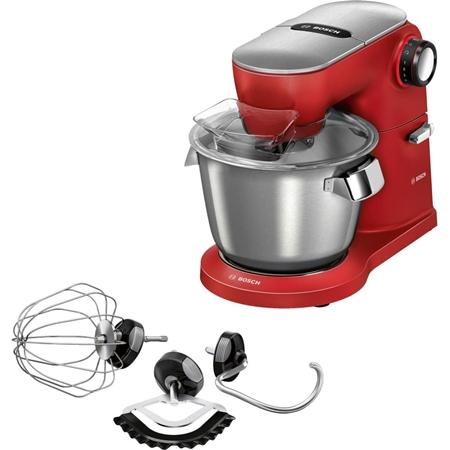 Bosch MUM9A66R00 OptiMUM keukenmachine