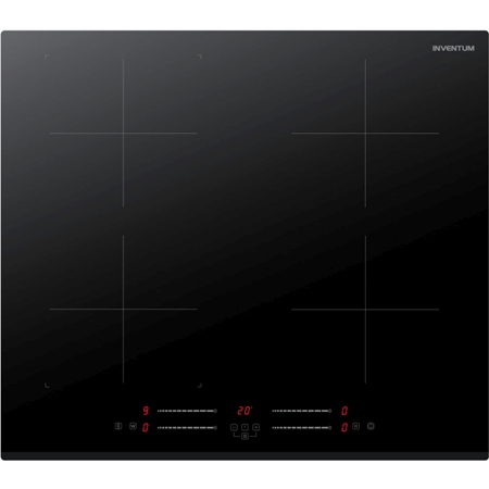 Inventum IKI6035 inductie kookplaat