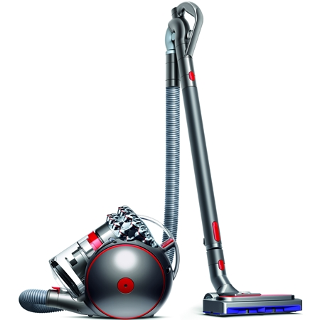 Dyson Cinetic Big Ball Absolute 2 stofzuiger zonder zak