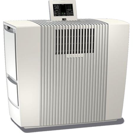 Venta LPH60 WiFi luchreiniger- en luchtbevochtiger