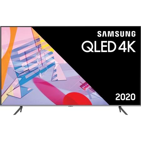 Samsung QLED 4K QE50Q67T (2020)