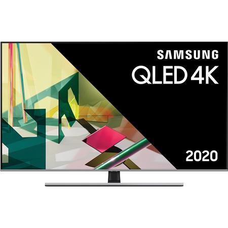 Samsung QLED 4K QE75Q77T (2020)