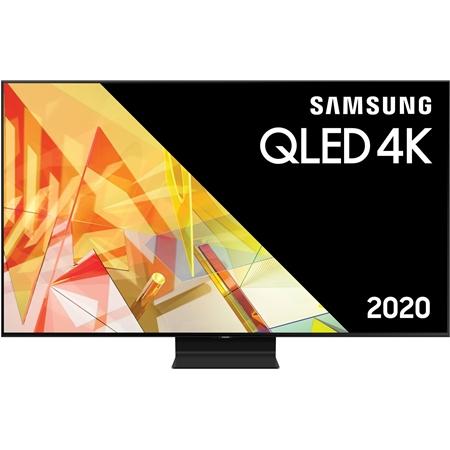 Samsung QLED 4K QE65Q95T (2020)