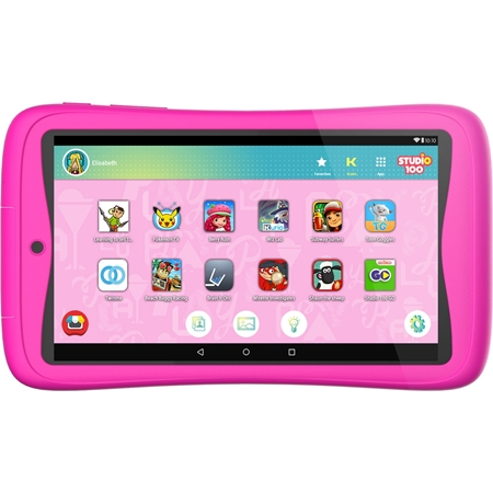 Kurio Tab Connect Studio 100 kindertablet