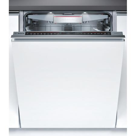 Bosch SMV88UX36E Serie 8 volledig geintegreerde vaatwasser