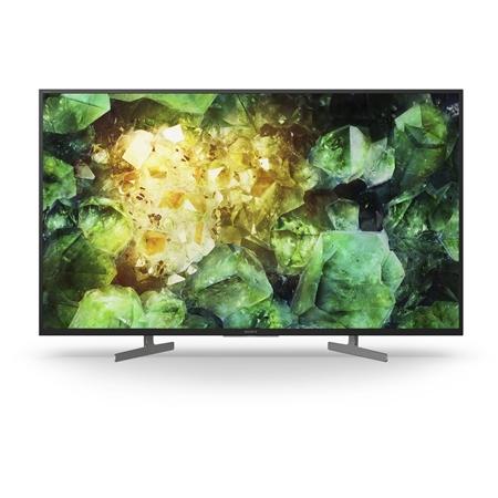 Sony KD-49XH8196 4K LED TV