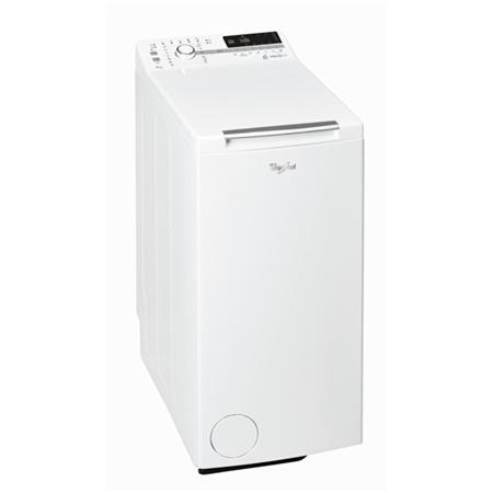 Whirlpool TDLR 70220 Wasmachine