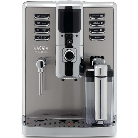 Gaggia Accademia volautomaat koffiemachine
