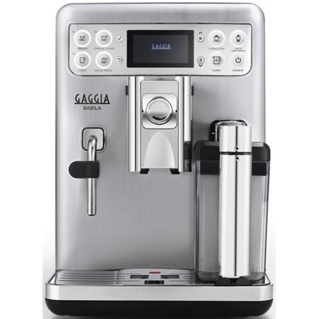Gaggia Babila volautomaat koffiemachine