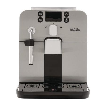 Gaggia Brera volautomaat koffiemachine
