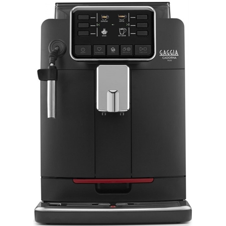 Gaggia Cadorna Plus volautomaat koffiemachine
