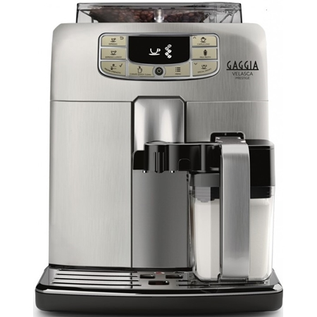 Gaggia Velasca Prestige volautomaat koffiemachine