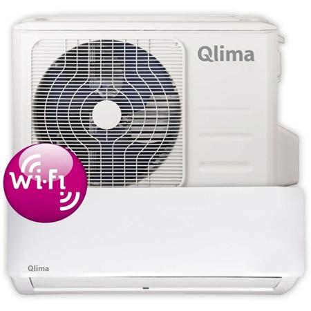 Qlima S 5248 split airco