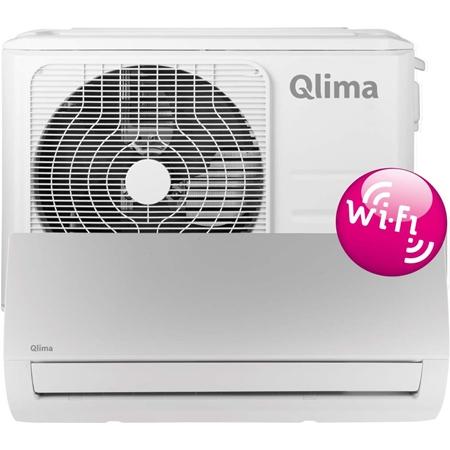 Qlima SC 5248 split airco