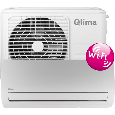 Qlima SC 5225 split airco