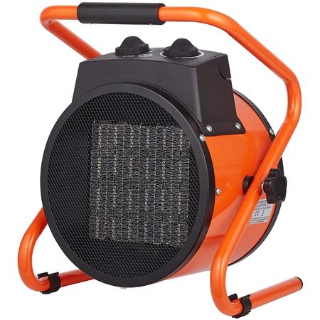 Qlima EFH 6030 ventilatorkachel