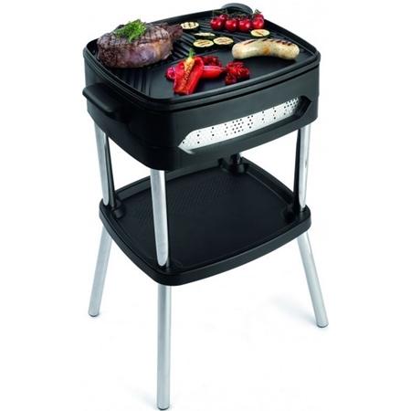 Fritel BBQ3256 elektrische barbecue & tafelgrill