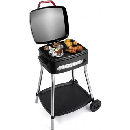 Fritel BBQ3278 elektrische barbecue & tafelgrill