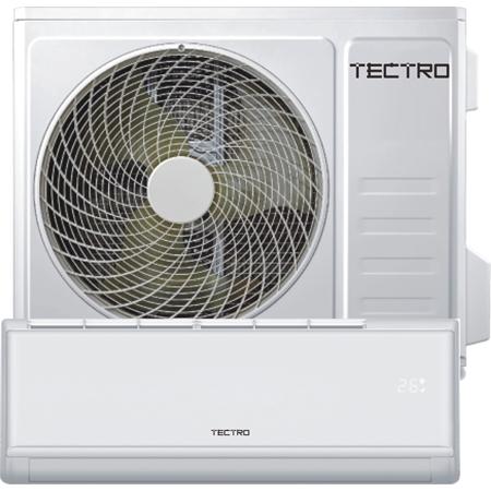Qlima Tectro TSCS 1232 compleet wit