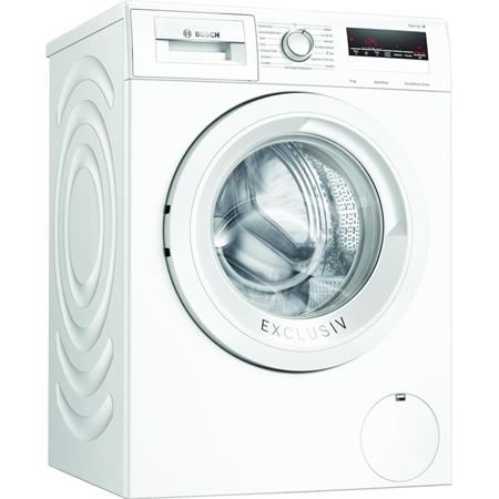 Bosch WAN28295NL Serie 4 Exclusiv wasmachine