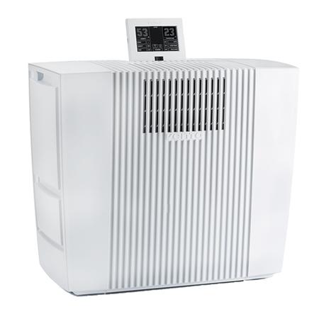 Venta LW62T WiFi Airwasher Serie 6 luchtreiniger en luchtbevochtiger