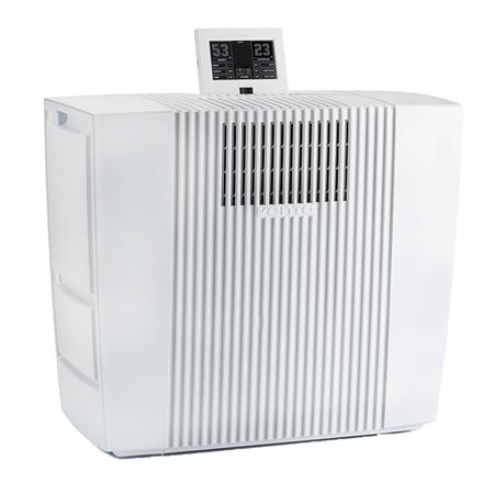 Venta LW62 WiFi Airwasher Serie 6 luchtreiniger en luchtbevochtiger