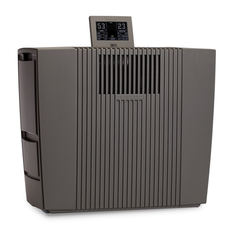 Venta LW60T WiFi Airwasher Serie 6 luchtreiniger en luchtbevochtiger