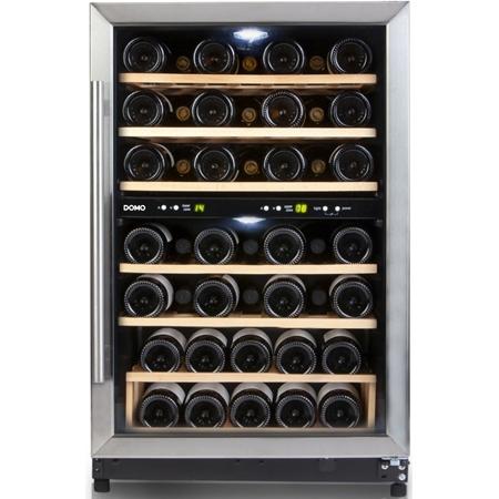 DOMO DO918WK wijnkoelkast