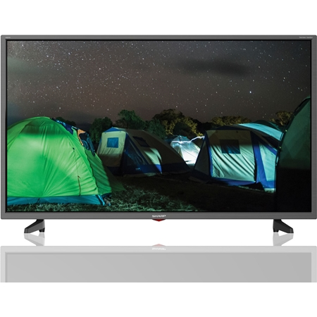 Sharp 40CF3 Full HD LED TV