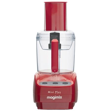 Magimix Mini Plus 18253 EB keukenmachine