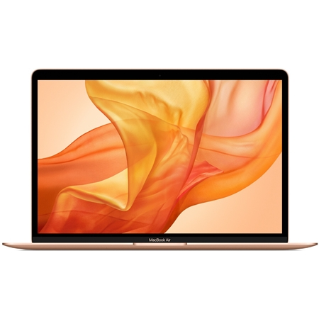 Apple MacBook Air 2020 13 inch i3 256GB Goud