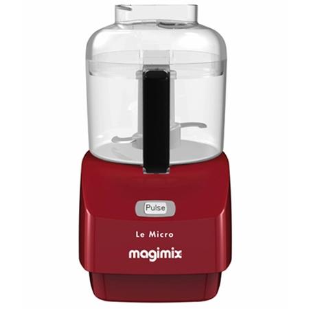 Magimix Micro 18114 NL hakmolen