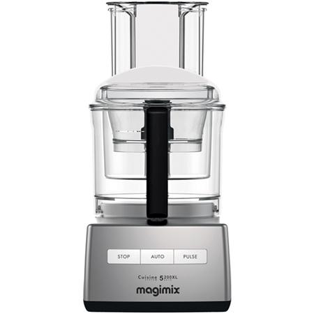 Magimix Cuisine Système 5200 XL 18591 NL keukenmachine