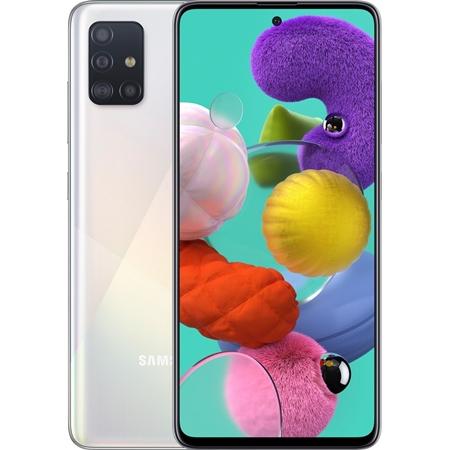 Samsung Galaxy A51 128GB wit