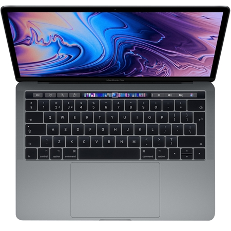 Apple MacBook Pro 2019 13 inch Touch Bar Core i5 128GB MUHN2N Space Gray