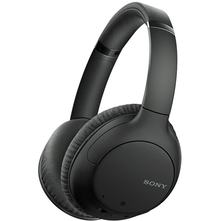 Sony WH-CH710N Bluetooth koptelefoon met noise cancelling