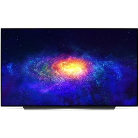 LG OLED77CX6LA 4K OLED TV
