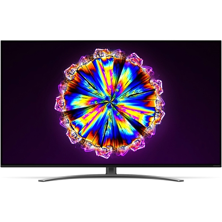 LG 55NANO866NA 4K NanoCell TV