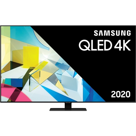 Samsung QLED 4K QE50Q86T (2020)