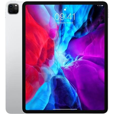 iPad Pro 2020 12.9 inch Wifi + 4G 256GB (4th gen.) Silver
