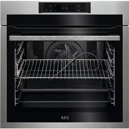 AEG BPE748380M inbouw solo oven