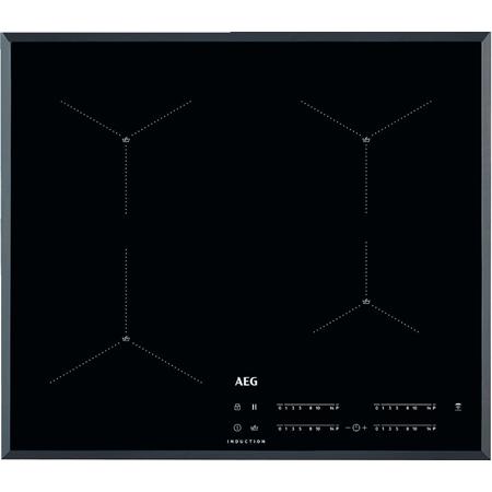 AEG IAR64413FB SenseBoil Hob2Hood 60 cm inductie kookplaat