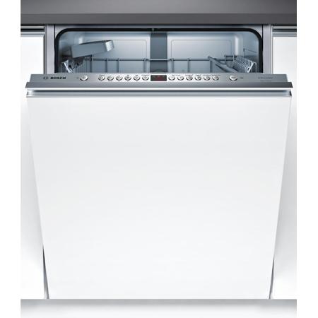 Bosch SMV46JX10N Serie 4 Exclusiv volledig geintegreerde vaatwasser
