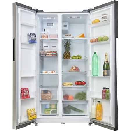 Inventum SKV1178R Amerikaanse koelkast