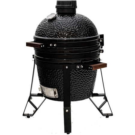The Bastard Compact 2020 Kamado barbecue